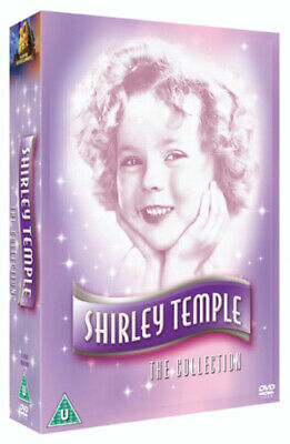 Shirley Temple: The Collection DVD (2004) Shirley Temple, Dwan (DIR) cert U 5