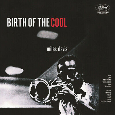 Miles Davis : Birth of the Cool CD (2001) Highly Rated eBay Seller Great Prices