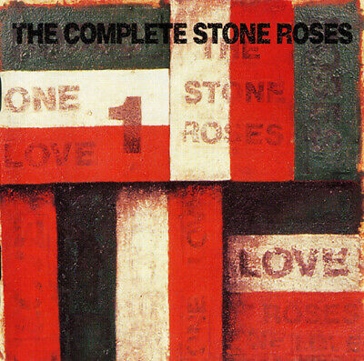 The Stone Roses : The Complete Stone Roses CD (2004) FREE Shipping, Save £s