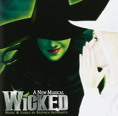 Various Artists : Wicked CD (2006)
