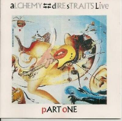 Dire Straits : Alchemy Live 1 CD Value Guaranteed from eBay's biggest seller!