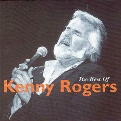Kenny Rogers : The Best Of Kenny Rogers CD (2008) Expertly Refurbished Product