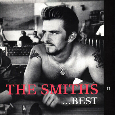 The Smiths : The Best of the Smiths Vol.2 CD (1998)