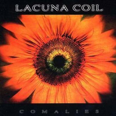 Lacuna Coil : Comalies [limited Deluxe Edition] CD 2 discs (2004) Amazing Value