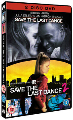 Save the Last Dance/Save the Last Dance 2 DVD (2008) Izabella Miko