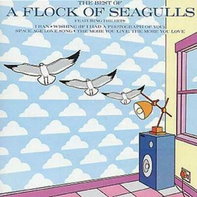 A Flock of Seagulls : The Best of a Flock of Seagulls CD (2003)