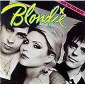 Blondie : Eat to the Beat CD