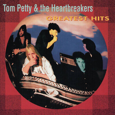 Tom Petty and the Heartbreakers : Greatest Hits CD (1993)