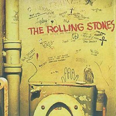 The Rolling Stones : Beggars Banquet CD (2002)