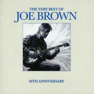Joe Brown : The Very Best Of CD (2008) Highly Rated eBay Seller, Great Prices