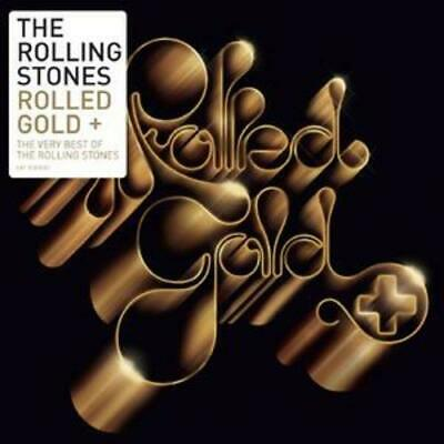 The Rolling Stones : Rolled Gold CD (2007)