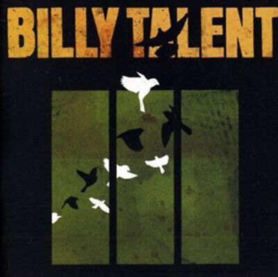Billy Talent : Billy Talent III CD (2009) Highly Rated eBay Seller, Great Prices