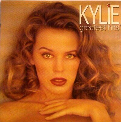 Kylie Minogue : Kylie: Greatest Hits CD
