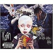 Korn : See You On The Other Side [CD + ECD] CD Expertly Refurbished Product