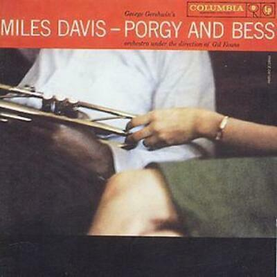 Miles Davis : Porgy and Bess CD (1997) Highly Rated eBay Seller Great Prices