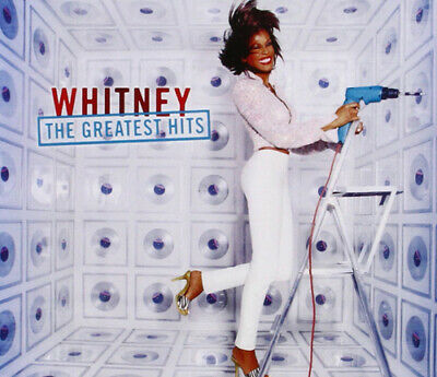 Whitney Houston : The Greatest Hits CD (2000)