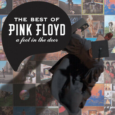 Pink Floyd : A Foot in the Door: The Best of Pink Floyd CD (2011) Amazing Value