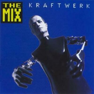 Kraftwerk : The Mix CD (1991)
