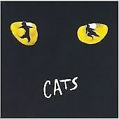 Cats (Original London Cast Recording) CD Highly Rated eBay Seller, Great Prices