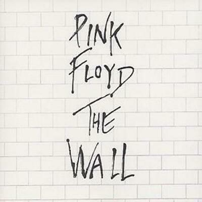 Pink Floyd : The Wall CD (1994)