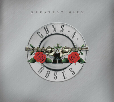 Guns N' Roses : Greatest Hits CD (2008)