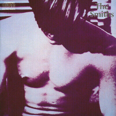 The Smiths : The Smiths CD (1993)