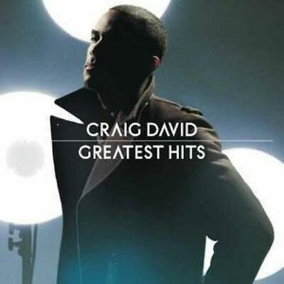 Craig David : Greatest Hits CD (2008) Highly Rated eBay Seller, Great Prices