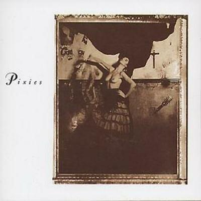 Pixies : Surfer Rosa/Come On Pilgrim CD (1993)