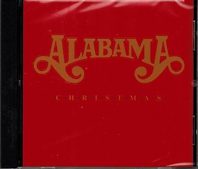 Alabama - Christmas - Joseph And Mary's Boy/christmas In Dixie -  New Sealed Cd