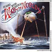 Chris Thompson : The War of the Worlds CD Highly Rated eBay Seller, Great Prices