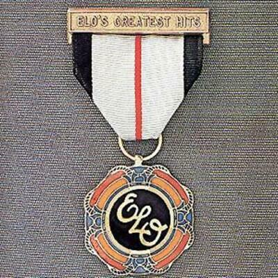Electric Light Orchestra : Greatest Hits - Volume 1 CD (1991)