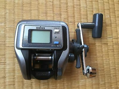 Daiwa 250 Dx Tanasensor Digital Readout