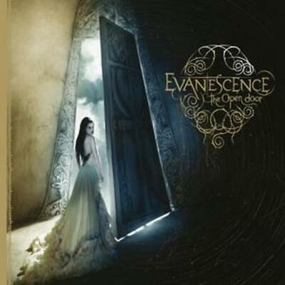 Evanescence : The Open Door CD (2006) Highly Rated eBay Seller Great Prices