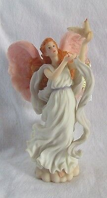 Classic Seraphim Angels Touch The Dedication  Angel 1997 # 78122