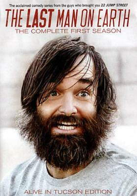 The Last Man On Earth: The Complete 1St Season New Dvd