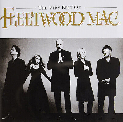 Fleetwood Mac : The Very Best of Fleetwood Mac CD Enhanced  Album 2 discs