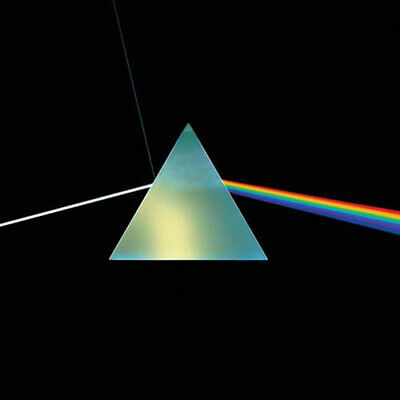 Pink Floyd : The Dark Side of the Moon CD Remastered Album (2011) Amazing Value