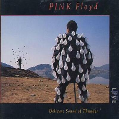 Pink Floyd : Delicate Sound of Thunder CD (1988)