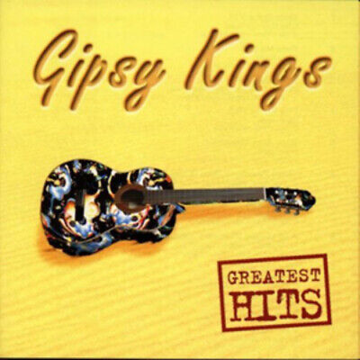 Gipsy Kings : Greatest Hits CD (1996) Highly Rated eBay Seller, Great Prices