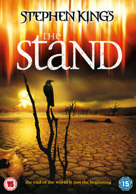 Stephen King's the Stand DVD (2007) Gary Sinise