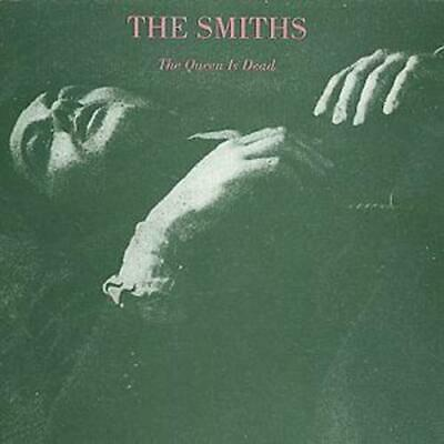 The Smiths : The Queen Is Dead CD (1993)