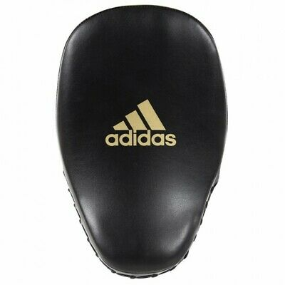 adidas Training Curved Focus Mitt long Handpratzen, ADIBAC02. Boxen. Boxing.