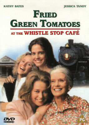 Fried Green Tomatoes at the Whistle Stop Cafe DVD (2002) Mary-Louise Parker