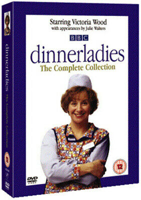 Dinnerladies: The Complete Collection DVD (2004) Victoria Wood