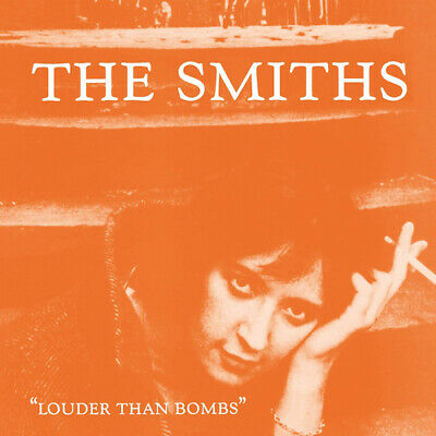 The Smiths : Louder Than Bombs Vinyl (2012) ***NEW***