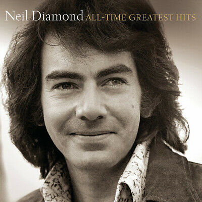 Neil Diamond : All-time Greatest Hits CD (2014) Expertly Refurbished Product