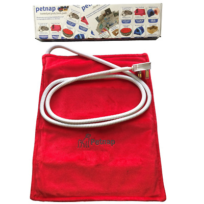 12v Petnap electric blanket for Cat dog bed pet whelping,puppy heat pad mat