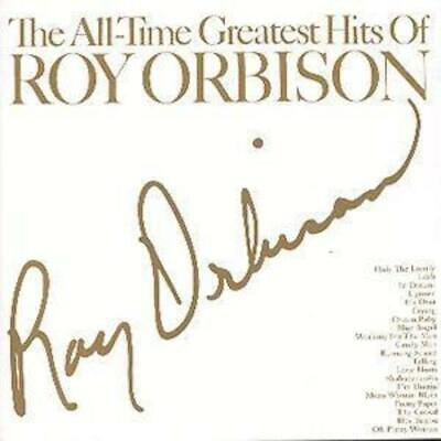 Roy Orbison : All Time Greatest Hits CD (2004)