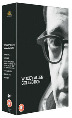 Woody Allen Collection DVD (2004) Woody Allen
