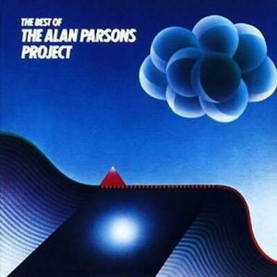 The Alan Parsons Project : The Best of the Alan Parsons Project CD (1995)